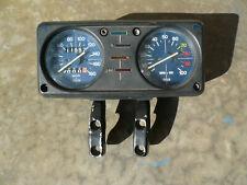 Contachilometri e contagiri completi di cruscotto per Moto Guzzi 250 TS, Benelli