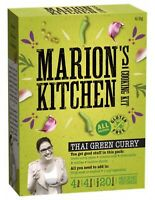 Marions Kitchen Green Curry Kit 419gm x 5