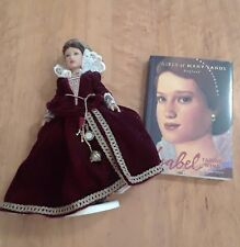 """GIRLS OF MANY LANDS"" AMERICAN GIRL DOLLS-CHOOSE ONE SET OF DOLL AND BOOK!"
