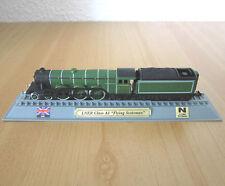 "LNER Class A1 ""Flying Scotsman"" Spur N Dampflokomotive STANDMODELL del prado gut"