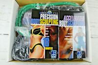 Michael Thurmond's Six Week Body Makeover Accelerated Body Sculpting Program VHS