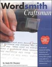 Wordsmith Craftsman (10th grade & up)   NEW