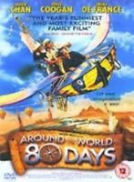 IN Giro The World IN 80 Giorni DVD Nuovo DVD (EDV9235)