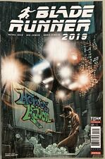 Blade Runner 2019 1 Heroes Haven Variant #1 Var