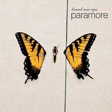Brand New Eyes - Paramore (2009, Vinyl NEUF)