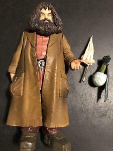 Harry Potter Hagrid Figure Mattel Deluxe Creature Collection Norbert Dragon V