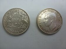 Set of 2 Foreign Coins, Magician Coins