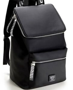NEW Versace Parfums Women's Backpack