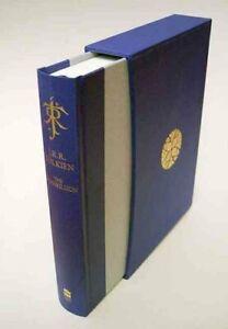 The Silmarillion 30th Anniversary by J. R. R. Tolkien 9780007264896 | Brand New
