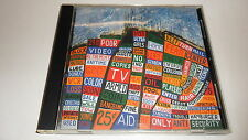 CD  Hail to the Thief von Radiohead