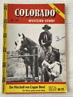 Pabel - Colorado Western-Story - Der Marshall von Copper Bend - Nr. 317