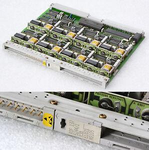 Board Ericsson Rof 137 5244/1 R38 ELU21 N9105 Card 1375244 For MD100 ER-3