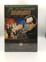 Agente 007 Zona pericolo (1987) DVD film Timothy Dalton USATO OTTIME CONDIZIONI