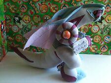 "Pokemon Center Plush Palkia DX 15"" Tomy Japan doll stuffed animal figure dialga"
