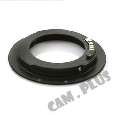 2nd AF Confirm M42 Lens to Canon EOS EF Mount Adapter Ring