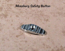 M1 Mossberg Safety Button - Bright Annodized Aluminum