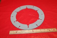Beechcraft King Air Brake Plate