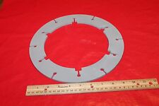 Beechcraft King Air Brake Plate
