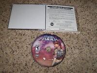 Lara Croft Tomb Raider Legend PC GAME REPLACEMENT DISC ONLY WINDOWS - Mint