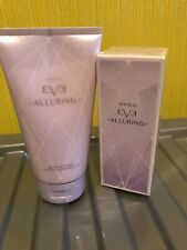 Eve Alluring EDP And Lotion