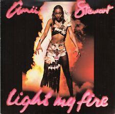 """Amii Stewart - Light My Fire (137 Disco Heaven)  (7"""" Single 1979) VG+"""