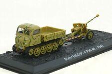 Amercom 1:72  Steyr RSO/01 with Pak 40 2.SSPzDiv, German Army1944 ACBG08