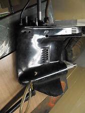 1643-9539 Mercury Outboard Lower Unit Gear Case 1987-1997 40 50 HP 4 Cylinder