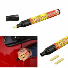 Fix It Pro Car Scratch Repair Remover Pen Clear Coat Applicator Painting Pen