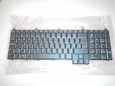 New Dell Alienware M17X R2 R3 R4 M18x R2 French Canadian Laptop Keyboard 0KN9P0