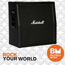 "Marshall MG412AG Guitar Cab Angled Cabinet 4x12"" GOLD SERIES Replaced MG412ACF"
