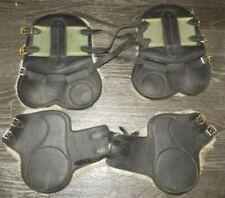 devoucoux tendon / fetlock boots