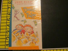 Double Fudge (The Fudge Seres) by Judy Blume