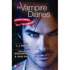 The Vampire Diaries: Stefan's Diaries #6: The Compelled - Paperback NEW L. J. Sm
