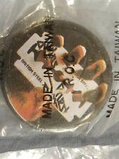 "Lot of 8 1980s Vintage Judas Priest British Steel 1 1/4"" Pin Pinback Button New"