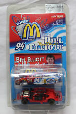 Action 1:64 Scale 2000 TAURUS BILL ELLIOTT McDONALD'S McFLURRY #94