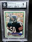 1983 Topps Football Cards 119