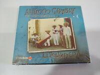 Antioco Garibay y su Conjunto de Arpa Grande La Polvareda 1999 - CD Nuevo