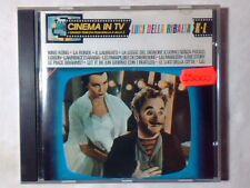 CD Cinema in Tv vol. 7 Luci della ribalta PAUL MAURIAT MANTOVANI NUOVO UNPLAYED