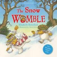 The Snow Womble (Wombles), Beresford, Elisabeth, New, Book