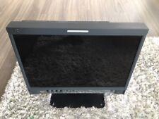 JVC Multi Format LCD Monitor DT-V17L3R