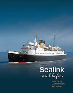 Sealink and Before