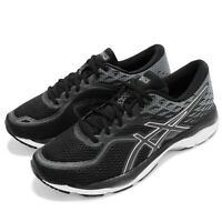 Asics Gel-Cumulus 19 Black White Grey Men Running Shoes Sneakers T7B3N-9001