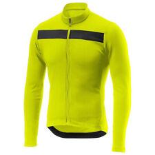 Cycling Jersey Jackets Bib Long Sleeve Bicycle MTB Bike Motocross Shirt Ride Top