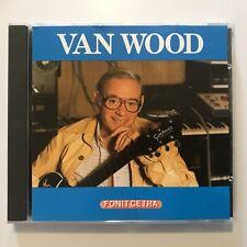 cd Peter Van Wood - no barcode