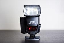 Nikon Speedlight SB-800 Shoe Mount Flash - Great for Off Camera!