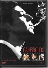 2 DVD ZONE 2--GAINSBOURG VIE HEROIQUE--CASTA/ELMOSNINO/GORDON/SFAR