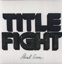 Title Fight - Floral Green (NEW VINYL LP)