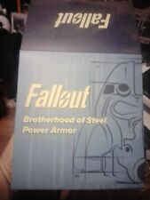Loot Crate Exclusive - Bethesda Fallout: Brotherhood of Steel Power Armor (2019)