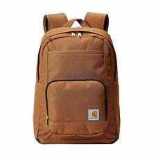 Carhartt Legacy Classic Work Laptop Backpack Carhartt Brown