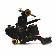 Antikythera Cog Wheel Shader Tattoo Machine/Gun by Devils Needle